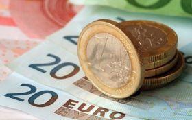 Курсы валют в Украине на понедельник, 12 марта