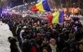 """""""Майдан"""" в Румынии: сотни тысяч людей требуют отставки правительства, появились фото и видео"""