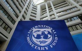 МВФ спрогнозував темпи зростання цін в Україні
