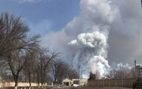 Взрывы в Балаклее: названа громадная сумма убытков Украины