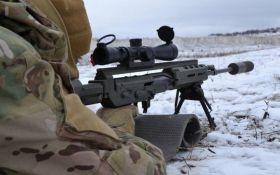 """""""Бросили раненого на поле боя"""": на Донбассе украинские военные задержали диверсанта"""