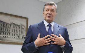 ЕС принял неожиданное решение относительно окружения Януковича