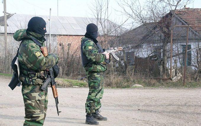 На Кавказе погибли спецназовцы Путина: стали известны детали