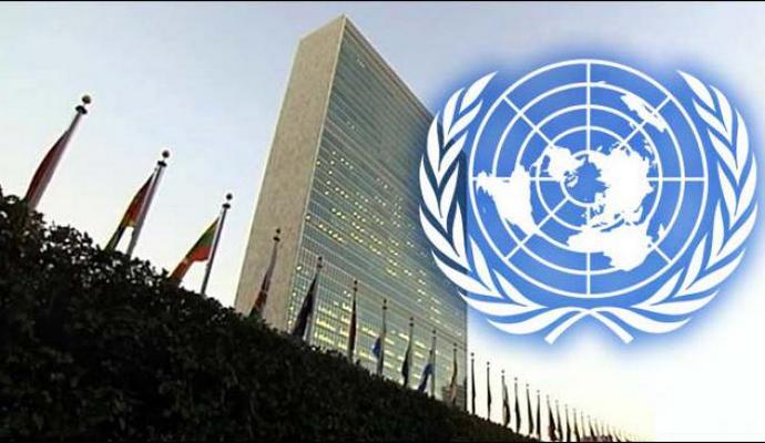 Оценочная миссия ООН начинает работу в Украине