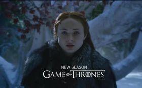 """У мережі викладені перші кадри нової """"Гри престолів"""": з'явилися фото"""