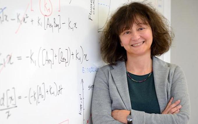 Украинку наградили научной премией, которая превосходит Нобелевскую: опубликовано фото
