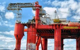 После масштабного падения цены на нефть пошли вверх
