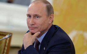 Эксперт: Путин в патовой ситуации
