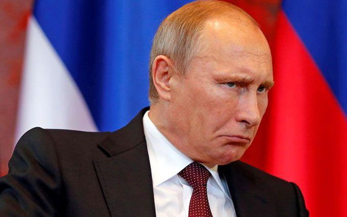 У Росії скандал через стьобну пісню про Путіна: з'явилося відео
