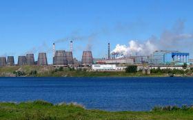 Один з найбільших російських алюмінієвих заводів закривається через санкції США