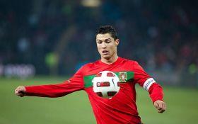 Падение короля: Роналду обошли в рейтинге самых высокооплачиваемых футболистов мира