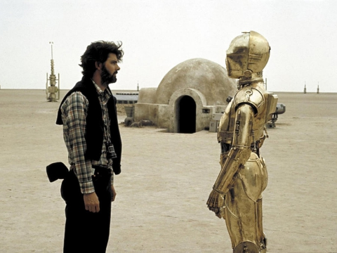 10 фактов о «Звёздных войнах» (10 фото) (8)