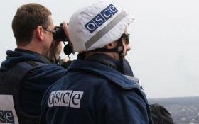 Спостерігачі ОБСЄ підтвердили успіх сил АТО