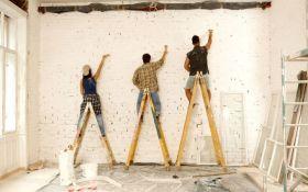 Сикось-накось: как скрыть кривые стены