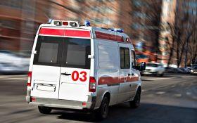 От взрыва неизвестного предмета на Донбассе пострадали трое детей