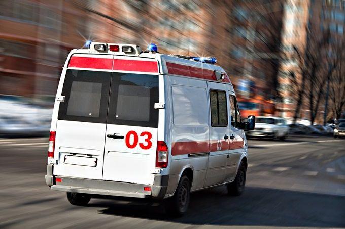 ВКрасногоровке взорвался неизвестный предмет, пострадали дети