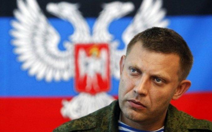 Главарь боевиков ДНР увидел в Украине «геноцид полным ходом»: опубликовано видео