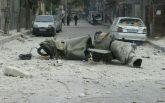 Росія атакувала мирних мешканців Сирії фосфорними бомбами: опубліковані фото і відео