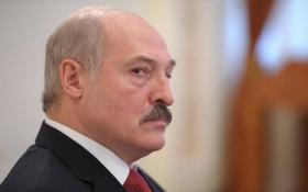 Лукашенко отказался ехать к Путину и не надел георгиевскую ленту: в сети появились фото