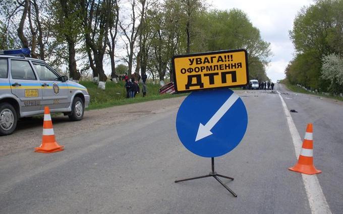 Мер перейменованого українського міста постраждав в ДТП: з'явилися подробиці