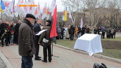 В Одессе произошла стычка из-за русского языка: опубликовано видео (2)