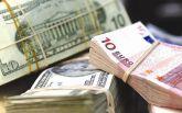 Курсы валют в Украине на среду, 15 февраля
