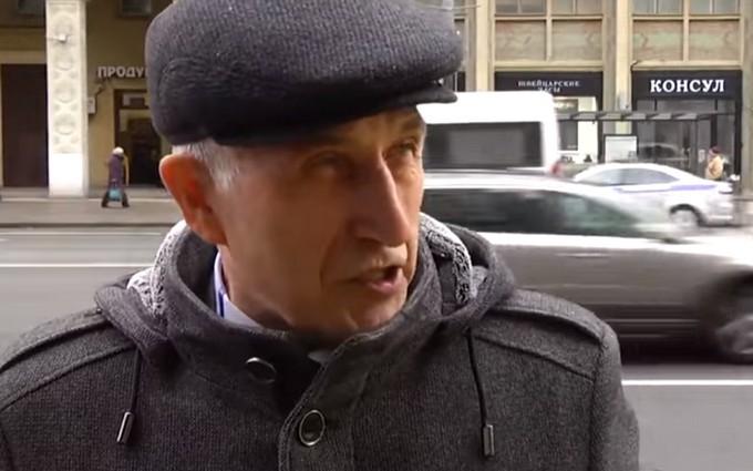 Россияне хотят отправить Савченко на Колыму: появилось видео соцопроса