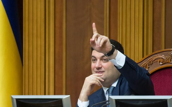 У Порошенко уже говорят, каким будет новый Кабмин