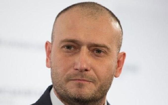 Адвокат Савченко зробив гучну заяву щодо Яроша