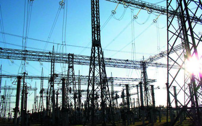 В Украине выставили на аукцион акции семи энергокомпаний