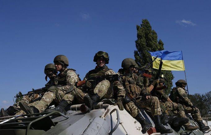 На Донбасі заявили про ризики втрати територій бійцями АТО