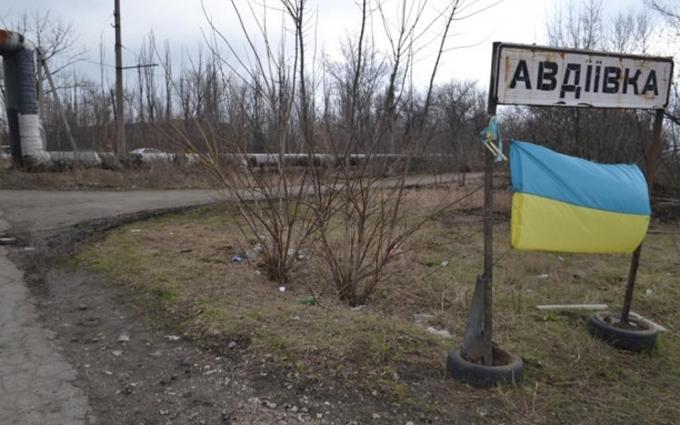 Бойовики ДНР намагалися прорвати позиції українських бійців