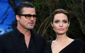 Развод Питта и Джоли: раскрылась новая причина