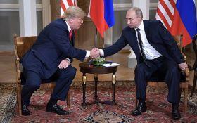 Приховувати нічого: Трамп розповів про свої зустрічі з Путіним