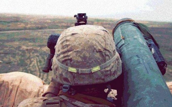 Передача Україні зброї США: Муженко дав важливе розпорядження