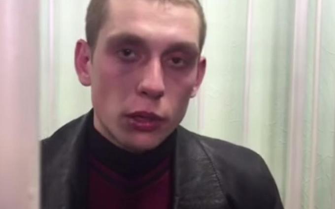 Застреливший пассажира BMW полицейский рассказал, как дрался с братвой в СИЗО: опубликовано видео
