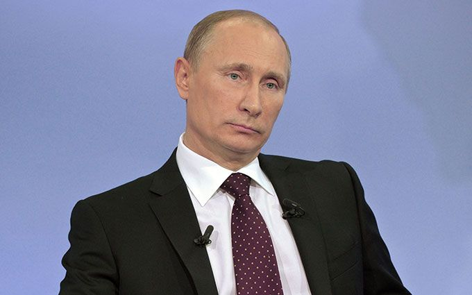 """У США знайшли високопоставленого """"агента"""" Путіна"""
