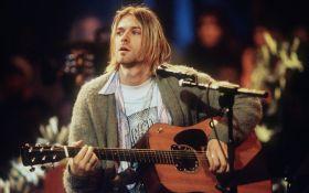 Легендарному Курту Кобейну исполнилось бы 50: опубликованы лучшие видео музыканта