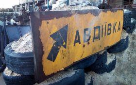 Боевики обстреляли силы АТО из гранатометов, пострадал военный