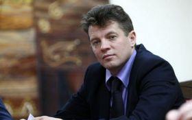 """Спецслужби Росії завершили розслідування """"шпигунства"""" журналіста Сущенка"""
