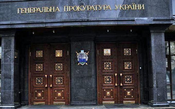 У Луценка зробили резонансну заяву щодо бійки прокурорів з НАБУ