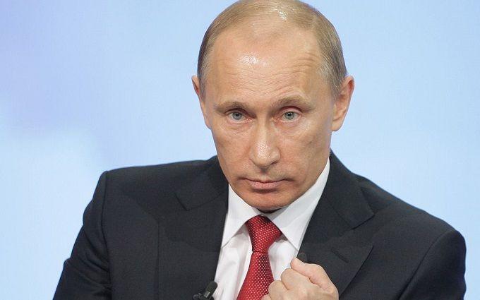 У Москві загинув водій Путіна: опубліковано відео