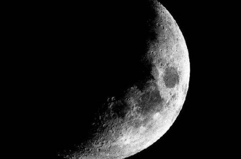 ЄС і Росія спільно відправлять безпілотний апарат на Місяць (1)