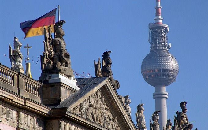 Нужно улучшать отношения: Германия снова выступила за отмену санкций против России