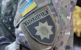 Одесские правоохранители направились в зону АТО: появилось видео