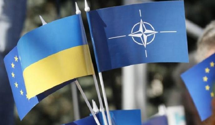 Парламент не ратифицировал соглашение о статусе Представительства НАТО в Украине
