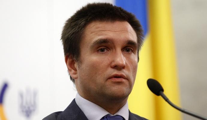 Украина и Великобритания договорились о сотрудничестве в сфере нацбезопасности