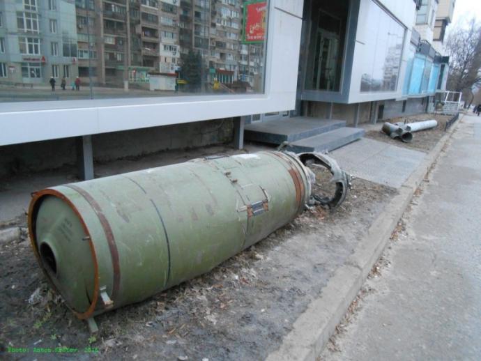 Ждал, когда этот Донбасс снесут c лица земли - рассказ луганчанина о жизни в ЛНР (6)
