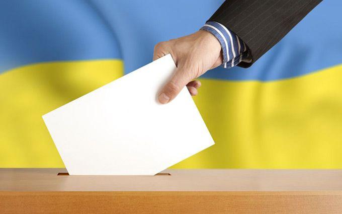 В Украине очень жестко обратились к людям, которые не ходят на выборы