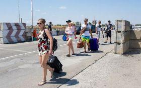 Повне знущання - кримчани несподівано для всіх пішли проти Путіна